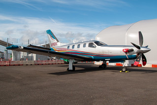 Private Socata TBM-850 2-RIDE