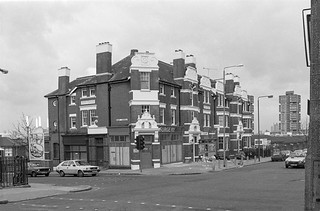 Heath Terrace, Wandsworth Rd, Silverthorne Rd, Clapham, Lambeth, 1988 88-3a-01-positive_2400