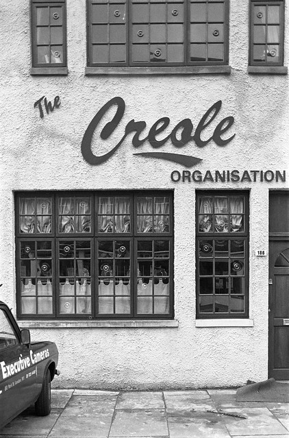 The Creole Organisation, High St, Harlesden, Brent, 1988 88-3c-52-positive_2400