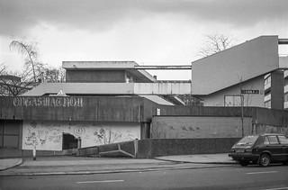 Elgin Estate, Elgin Ave, Harrow Rd, Maida Hill, Westminster, 1988 88-3a-21-positive_2400