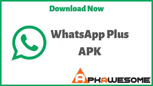 WhatsApp Plus APK (1)