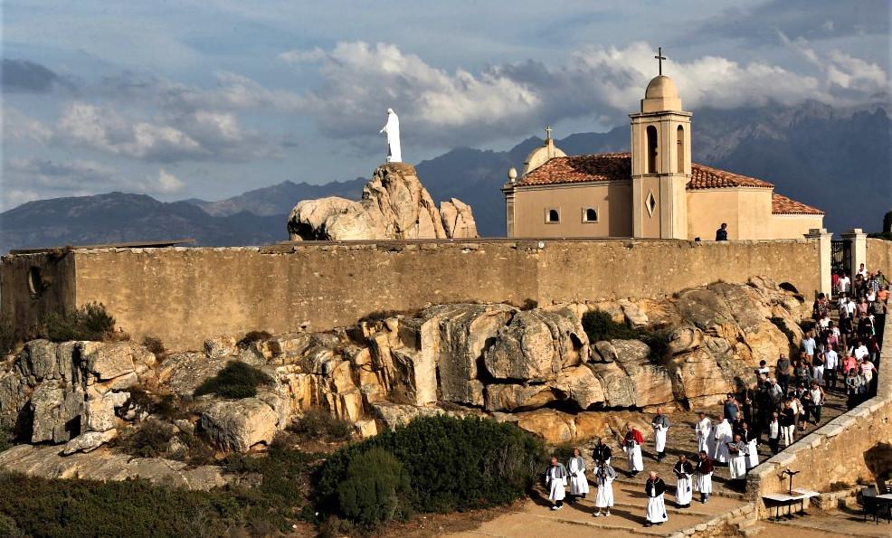 Notre Dame de la Serra