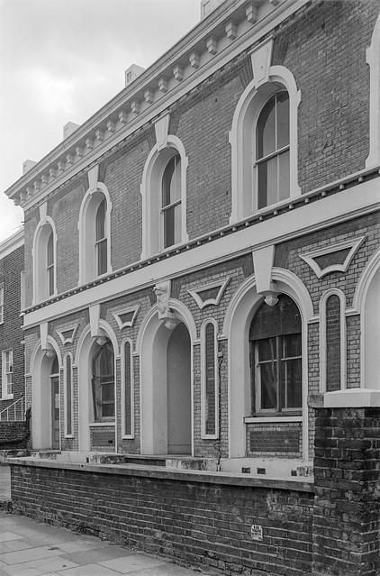 Clapham Manor St, Clapham, Lambeth, 1988 88-3a-04-positive_2400