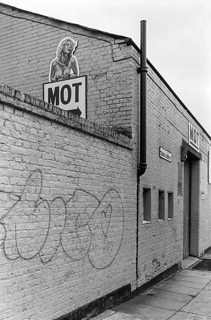 Trenmar Gardens, College Park, Hammersmith & Fulham, 1988 v88-3c-34-positive_2400