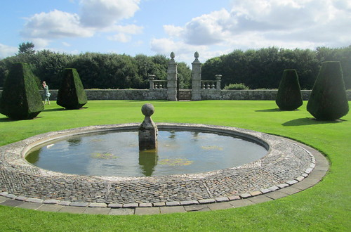 Formal Garden, Pitmedden