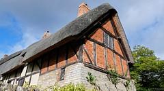 [NT] Anne Hathaway's Cottage [01] Aug 2020