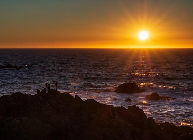 Savage and free (Corrubedo lighthouse - Spain)