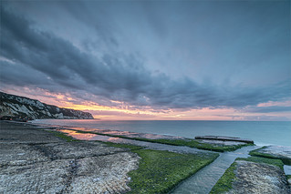 Folkestone Warren at 5.30am | by Andy Smith Photography Folkestone