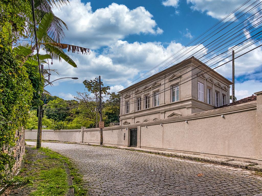 Mansão Teixeira Boavista