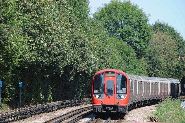 S Stock (21022) - Croxley
