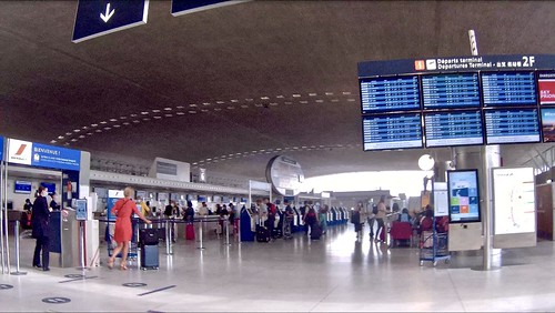 Terminal 2F