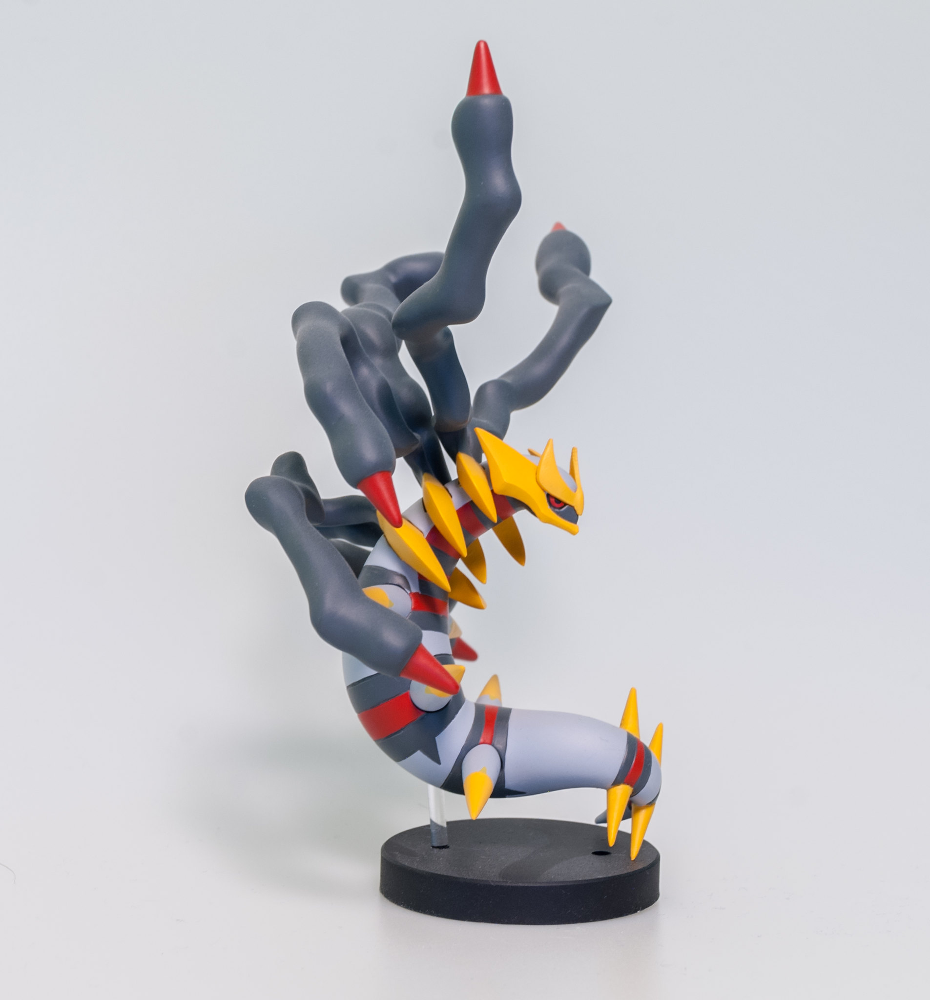 DS Studio 19: Giratina