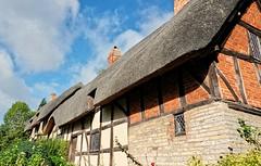 [NT] Anne Hathaway's Cottage [07] Aug 2020