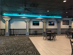 Cinema Café interior