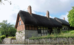 [NT] Anne Hathaway's Cottage [04] Aug 2020