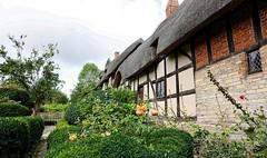 [NT] Anne Hathaway's Cottage [02] Aug 2020
