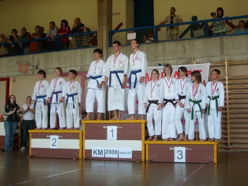 KM 2008 - Wolfwil