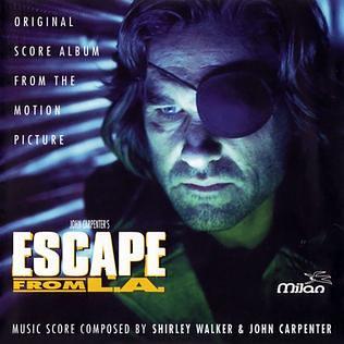 EscapefromLASoundtrack
