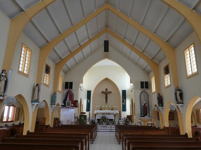 Philipsburg - St. Martin of Tours Catholic Church
