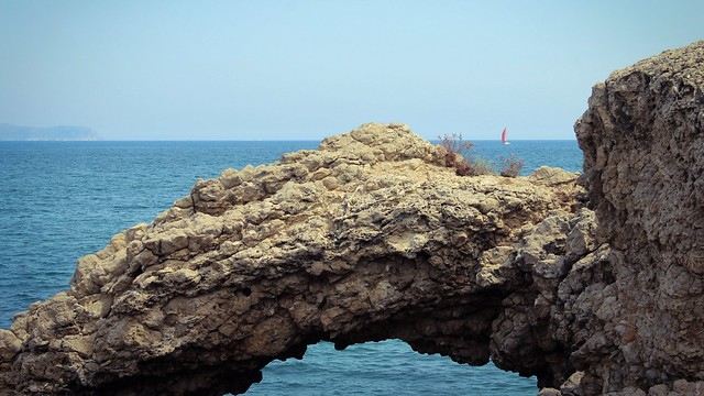 Arc del Portitxol
