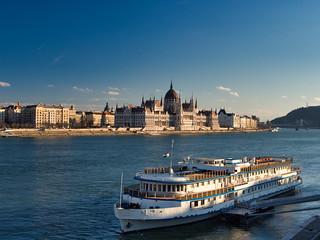 Danube Vista