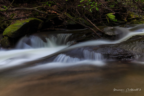 canon 6d 1635 landscape dukes creek helen georgia cascade stream long exposure