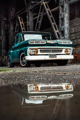 1960 Chevrolet Pickup Truck