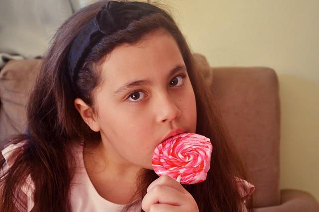 Oh Lollipop ♫