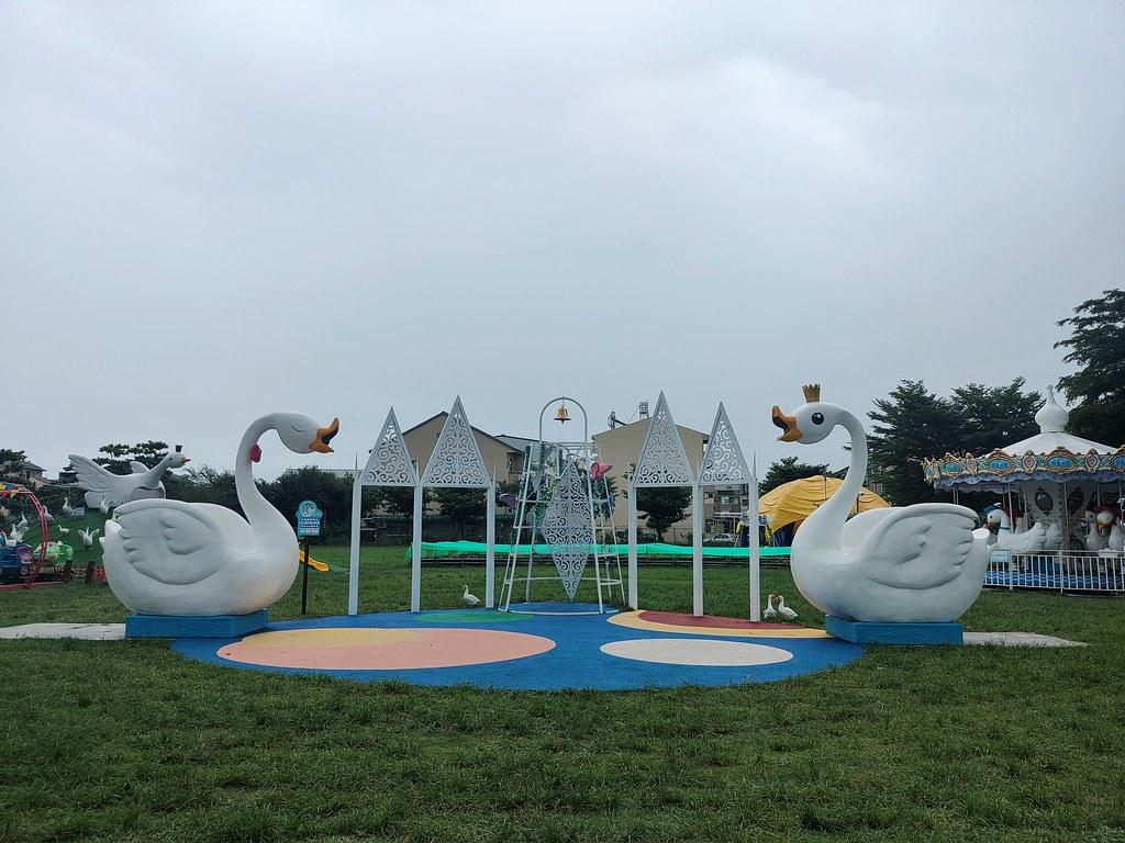 斗六鵝童樂園 (2)