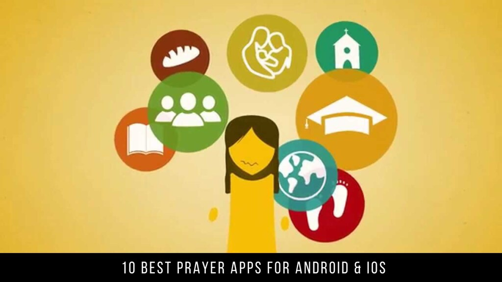 10 Best Prayer Apps For Android & iOS