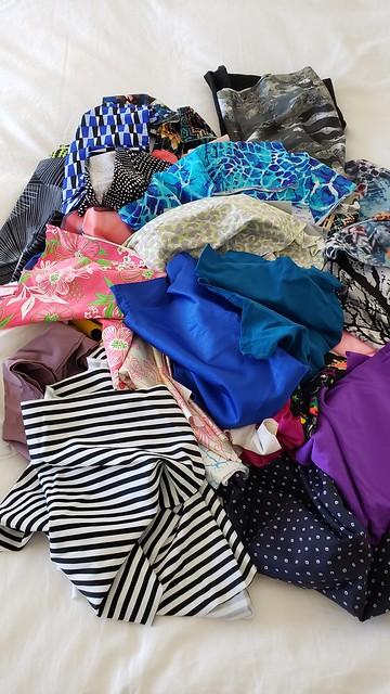fabric fairy swim bonanza bag by replicate then deviate