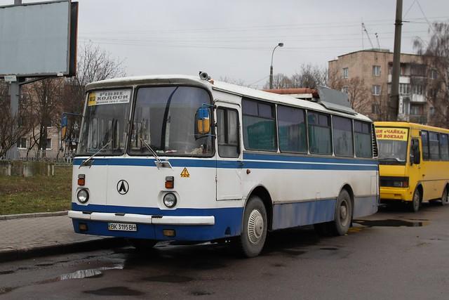 Таров, ВК 3195 ВН