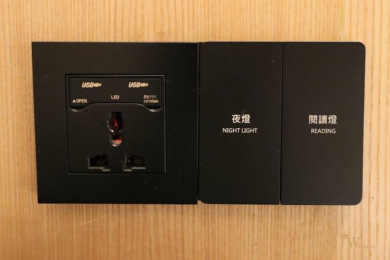 台中萬楓酒店
