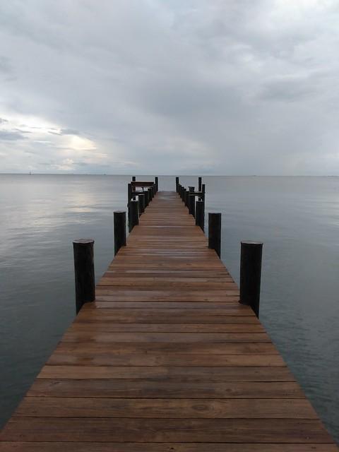 Chesapeake Island Dock