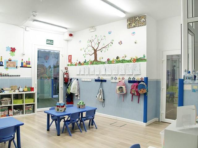 Escuela Pública Infantil