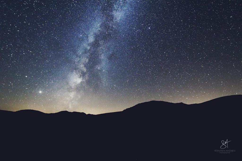 Milky Way Canon 5d mkIV + Samyang 14mm f/2.8