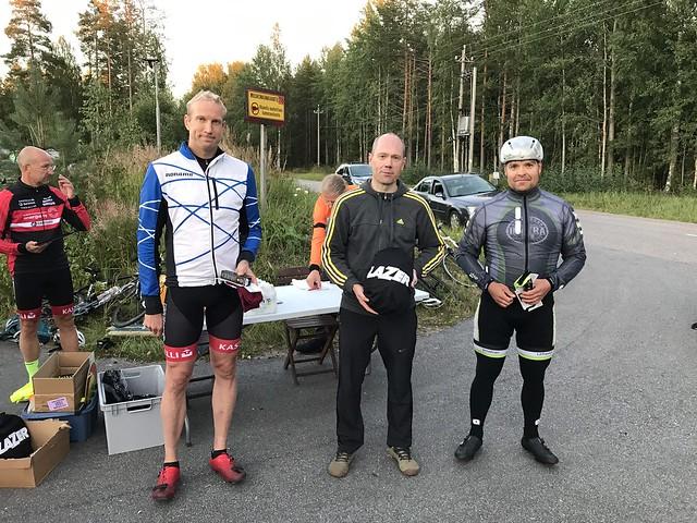 Varustamo Cup, Muukko 10km 27.8.2020