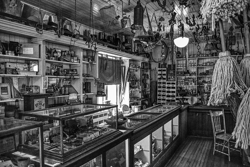 Historic General Store