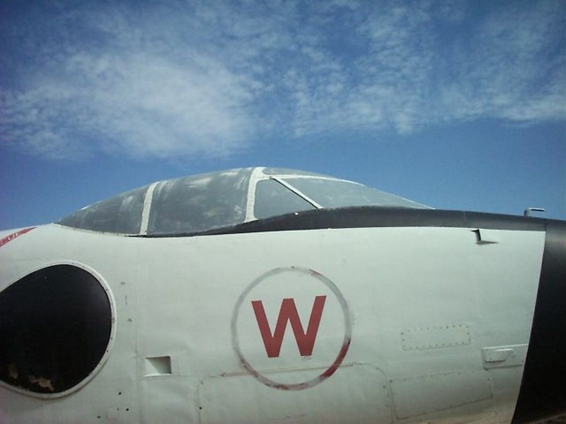 YEA-3A Skywarrior 7