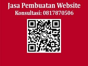 Jasa Pembuatan Website Murah di Indonesia