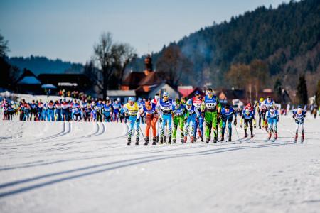 Začni zimu plánovat naplno, odstartovali jsme registrace ČEZ SkiTour 2021