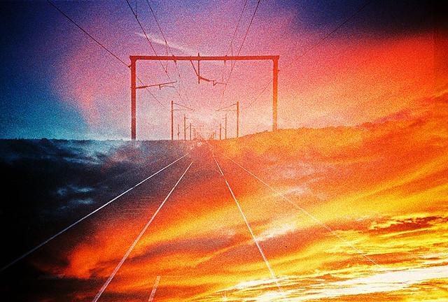 Lomo – tracks