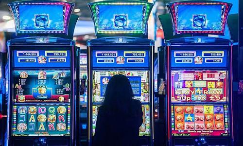 Casino Online Slot Seluler