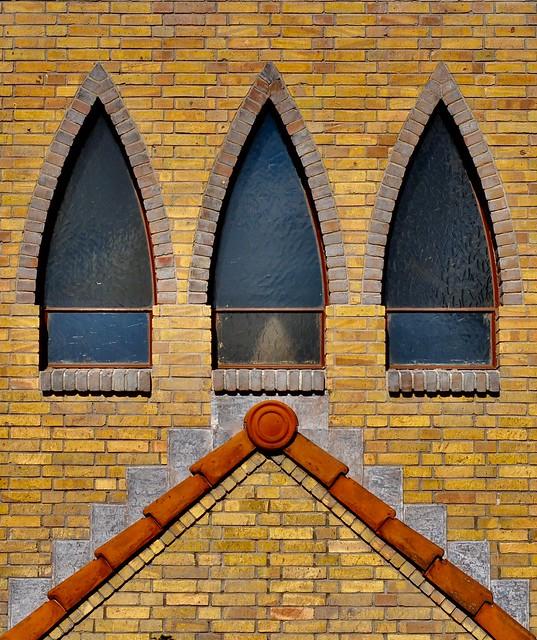 Theodora chapel in Zwolle