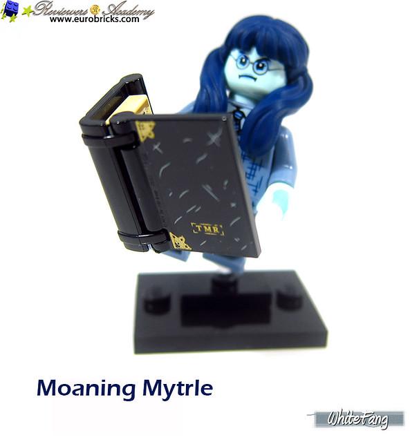 14) Moaning Mytrle