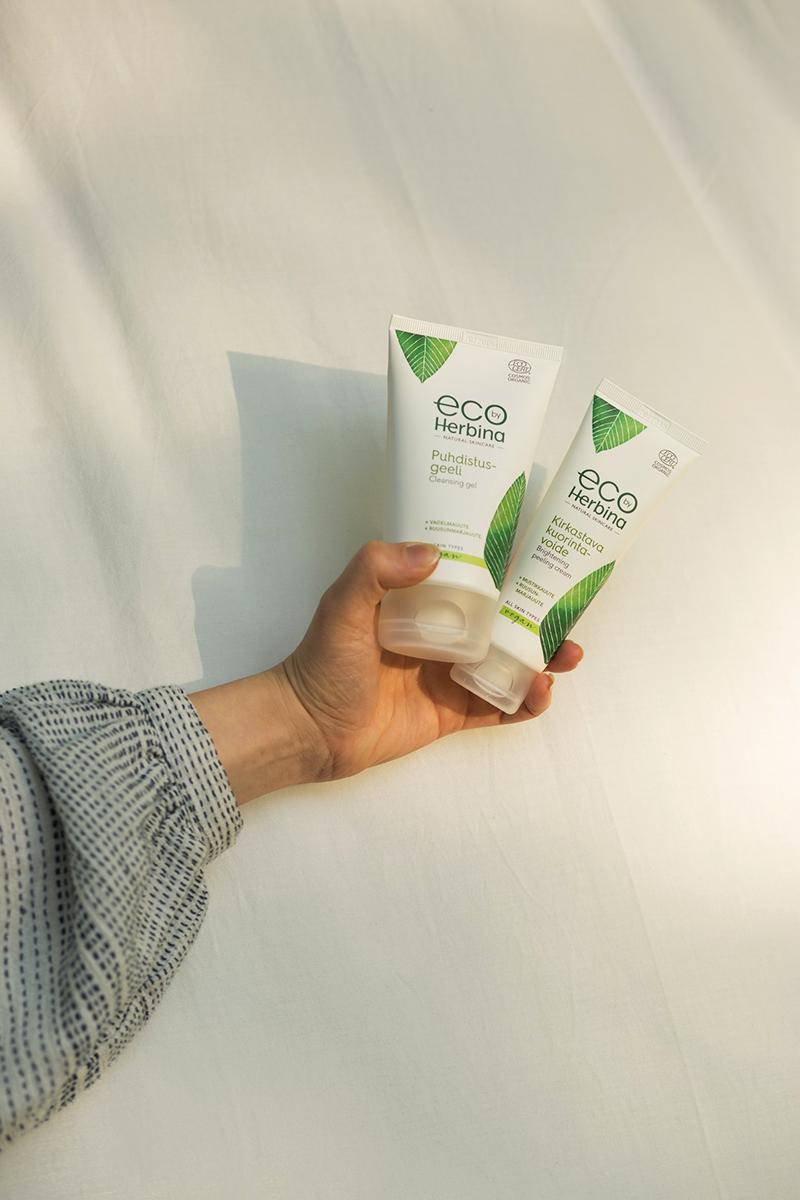 Eco by Herbina