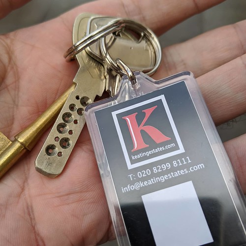 I have keys!! | by Dave Cross