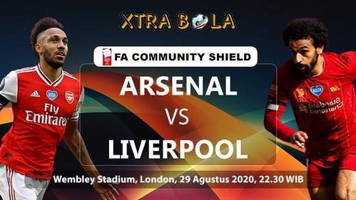 Prediksi-Skor-Pertandingan-Arsenal-vs-Liverpool-29-Agustus-2020