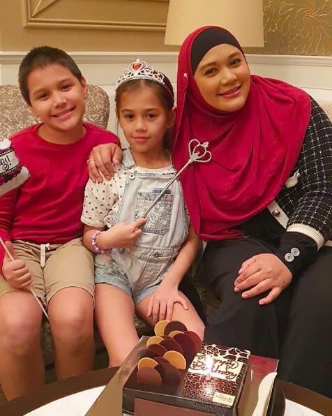 Chef Wan Sedih Melihat Nasib Kedua-dua Cucunya Akan Terpisah
