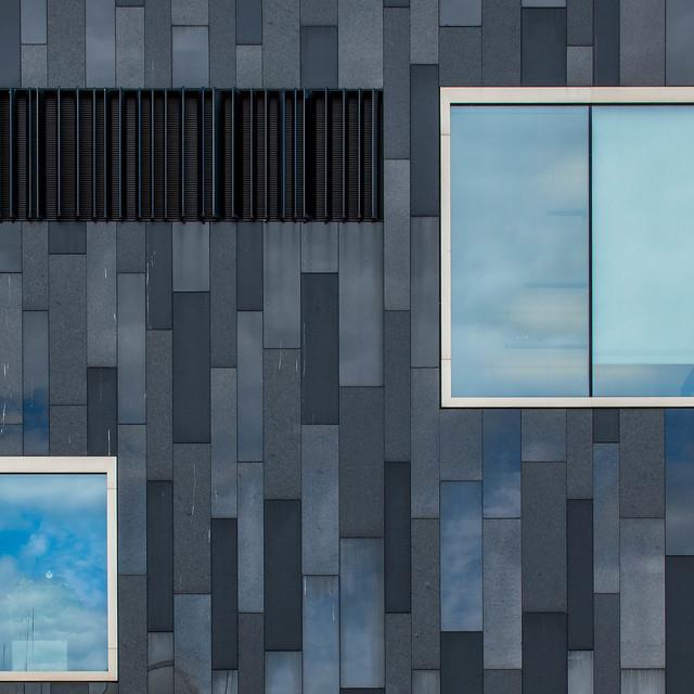 Architectural Square 1